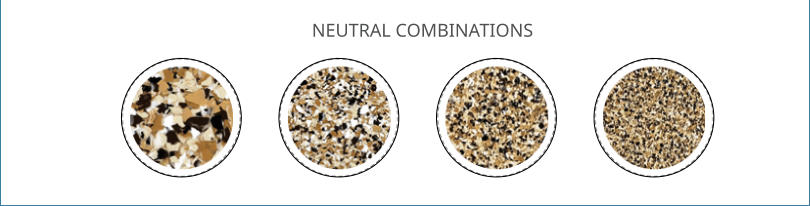 NEUTRAL COMBINATIONS
