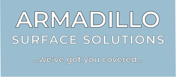 ARMADILLOSURFACE SOLUTIONS …we've got you covered…